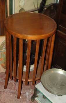 Small table, thonet