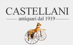 Antiquariato CASTELLANI, antiquari in Cortona dal 1919